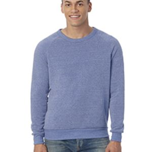 Unisex Champ Eco-Fleece Solid Sweatshirt Thumbnail
